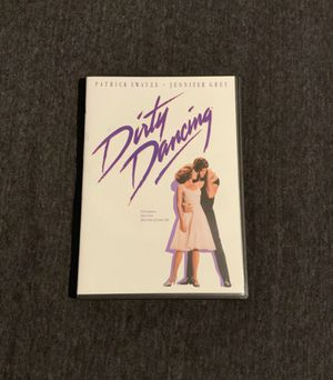 Dirty Dancing DVD [Bundle4less] for Sale in Los Angeles, CA