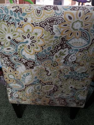 Accent Chair Free for Sale in Tacoma, WA