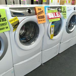 Electrolux Washer Dryer Set - Ask For Sophia for Sale in San Bernardino, CA