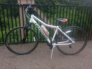 Cannondale women's bike for Sale in Warren, OH