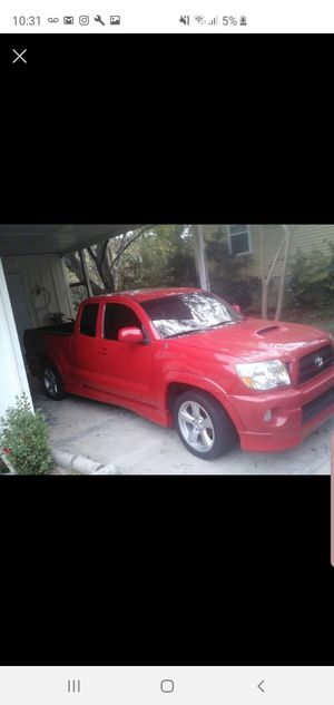 Toyota Tacoma X-Runner for Sale in Marietta, GA