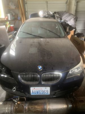 2004 BMW 545i for Sale in Federal Way, WA