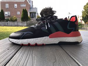 Adidas Nite Jogger 9 9.5 10 for Sale in Drexel Hill, PA