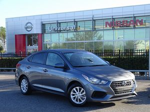 2018 Hyundai Accent for Sale in Orlando, FL