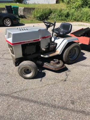 Craftsman GTV16 Tractor for Sale in Seymour, CT