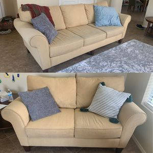 Couch / Sofa SET matching for Sale in Chandler, AZ