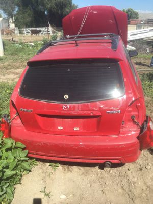 Mazda Protege FOR PARTS for Sale in Pomona, CA