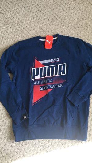 Puma Sweatshirt for Sale in Ashburn, VA