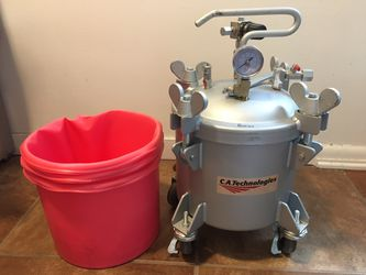 Pressure Pot And Pressure Pot Liners for Sale in Denver,  CO