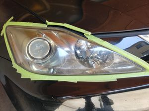 Headlight Restoration for Sale in Salinas, CA