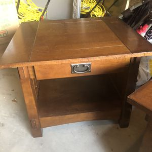 Coffee Table And End Tables for Sale in Duluth, GA