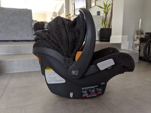 Car Seat; Car Base; Double Stroller for Sale in North Miami, FL