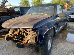 1998 Chevy Silverado- PARTS for Sale in Houston, TX