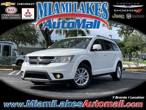2015 Dodge Journey for Sale in Miami Gardens, FL