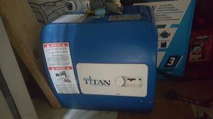 Titan hot water heater for Sale in Houston, TX