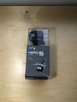 GoPro Hero 5 for Sale in Scottsdale, AZ