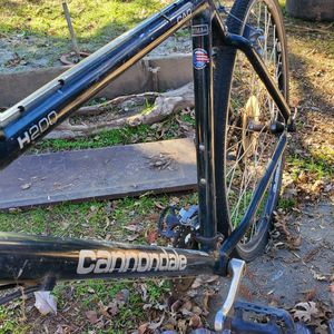 Cannondale Bike for Sale in Chico, CA