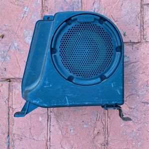 2007-2010 Jeep Wrangler Infinity Subwoofer WORKS GREAT for Sale in Fort Lauderdale, FL