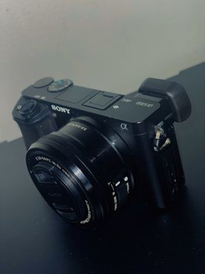 Sony a6300 for Sale in Philadelphia, PA
