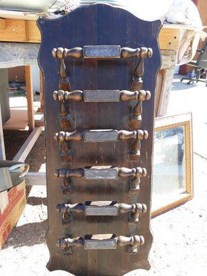 Antique magazine rack for Sale in Wildomar, CA