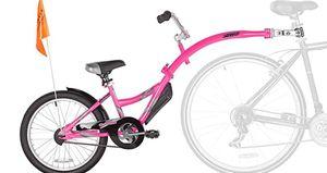 Tandem bike trailer for Sale in Houston, TX