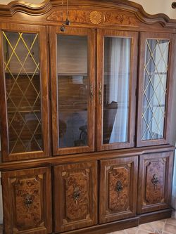 China Cabinet for Sale in Leander,  TX