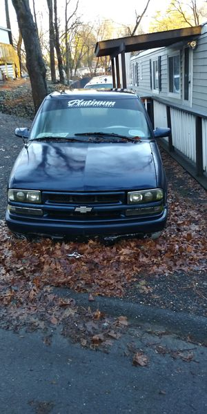 Chevy s10 for Sale in Germantown, MD