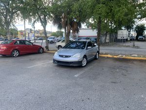 Honda civic SI Ep3 2003 for Sale in Fort Lauderdale, FL
