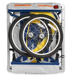 Schwinn echo double bike trailer for Sale in Las Vegas, NV