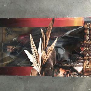 Pirates of the Caribbean Captain Teague for Sale in San Dimas, CA
