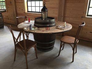 Dining Barrel R£ntal for Sale in Miami, FL
