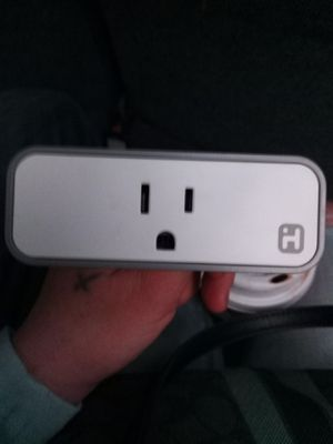 Ihome control smart plug for Sale in Quincy, MA