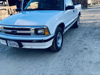 1997 chevy s10 2.2L for Sale in Hanford,  CA
