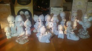 Precious Moments Collection for Sale in Hemet, CA