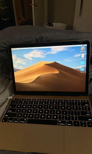 Apple MacBook for Sale in Dallas, TX
