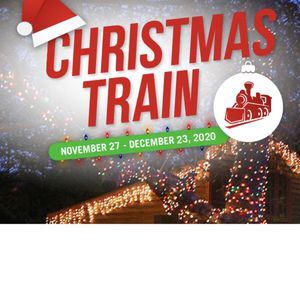 Irvine Park Christmas Train Tickets!! for Sale in Santa Ana, CA