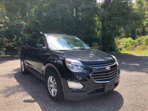 2017 Chevrolet Equinox for Sale in Fredericksburg, VA