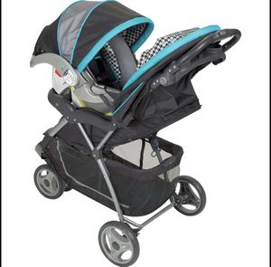 baby trend stroller set for Sale in Atlanta, GA