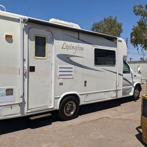 2005 Forest River Lexington 235s Class C For Sale for Sale in San Diego, CA