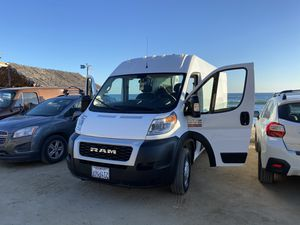 2019 Dodge Promaster 1500 Camper Van for Sale in Fallbrook, CA