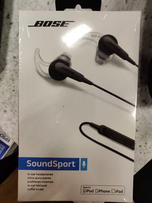 Bose Wireless headphones for Sale in Lakewood, CA