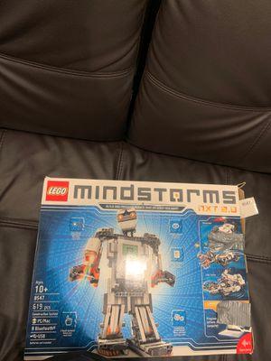Lego Mindstorm for Sale in Palm Harbor, FL