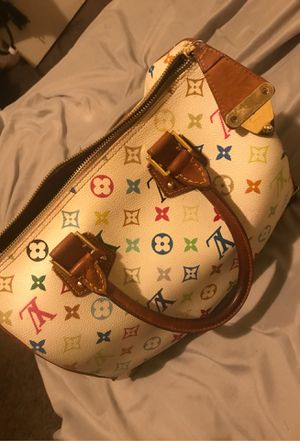 Real Louis Vuitton bag for Sale in Washington, DC