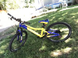 Gary fisher mountain bike for Sale in King City, OR