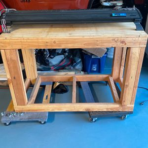 Fish Tank Stand for Sale in Norco, CA