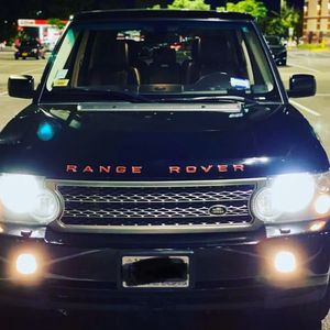 08 Range Rover Supercharged for Sale in Fort Washington, MD
