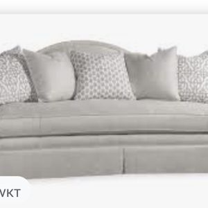 Brand New Astoria Grand Bardell Curved Sofa for Sale in Brooksville, FL