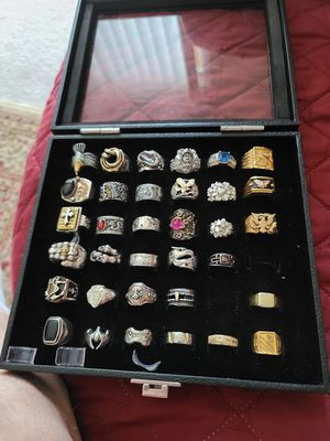 Rings for Sale in Arnold, MO