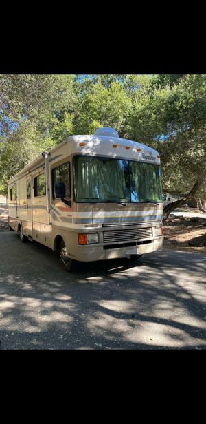 1999 Fleetwood Bounder 30E V10 for Sale in San Diego, CA