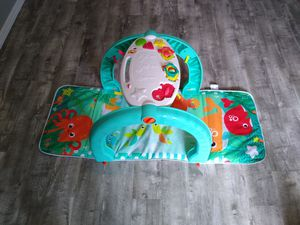 Fisher Price 4-in-1 ocean activity center kids toy for Sale in Vancouver, WA